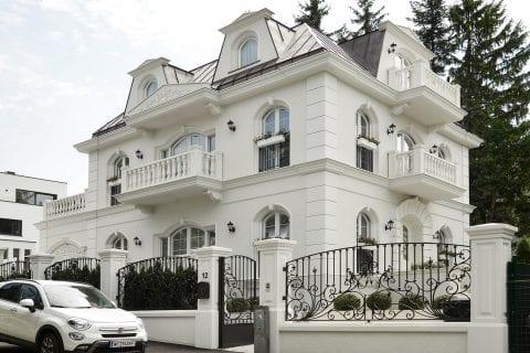 Villa in Vienna